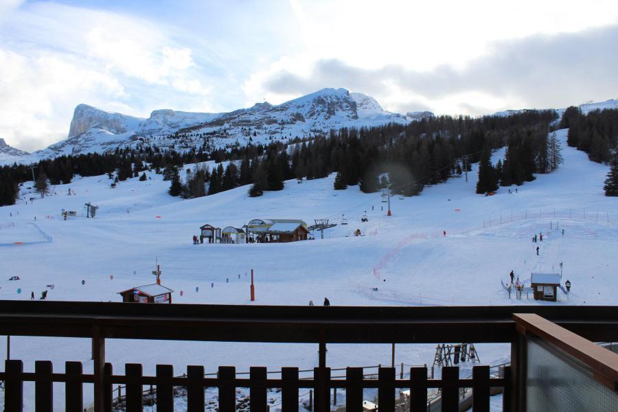 Vacaciones en montaña Estudio -espacio montaña- para 4 personas (BA0154S) - Résidence le Bois d'Aurouze - Superdévoluy
