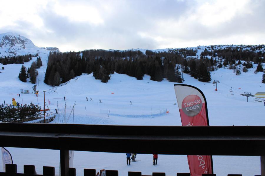 Vacaciones en montaña Estudio para 4 personas (BA0108S) - Résidence le Bois d'Aurouze - Superdévoluy