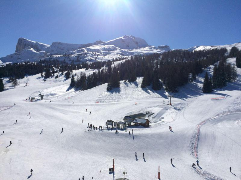 Vacaciones en montaña Résidence le Bois d'Aurouze - Superdévoluy