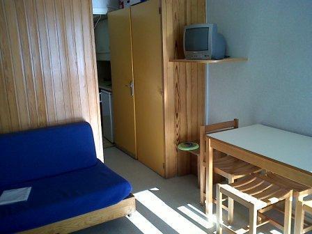 Vacaciones en montaña Estudio para 4 personas (BA0749S) - Résidence le Bois d'Aurouze - Superdévoluy