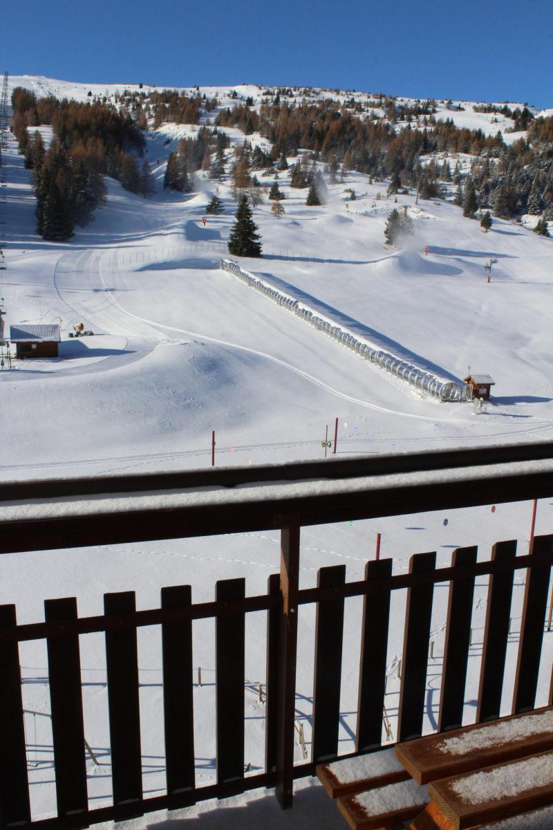 Vacaciones en montaña Estudio para 4 personas (BA0533S) - Résidence le Bois d'Aurouze - Superdévoluy