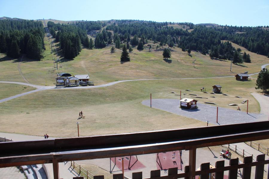 Vacaciones en montaña Estudio -espacio montaña- para 4 personas (BA0227S) - Résidence le Bois d'Aurouze - Superdévoluy