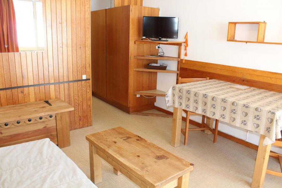 Vacaciones en montaña Estudio -espacio montaña- para 4 personas (BA0145S) - Résidence le Bois d'Aurouze - Superdévoluy
