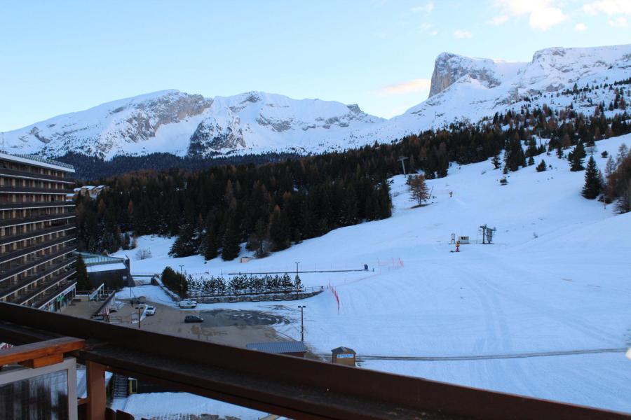 Vacaciones en montaña Estudio para 4 personas (BA0851S) - Résidence le Bois d'Aurouze - Superdévoluy