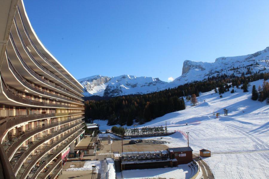 Vacaciones en montaña Estudio -espacio montaña- para 4 personas (BA0543S) - Résidence le Bois d'Aurouze - Superdévoluy