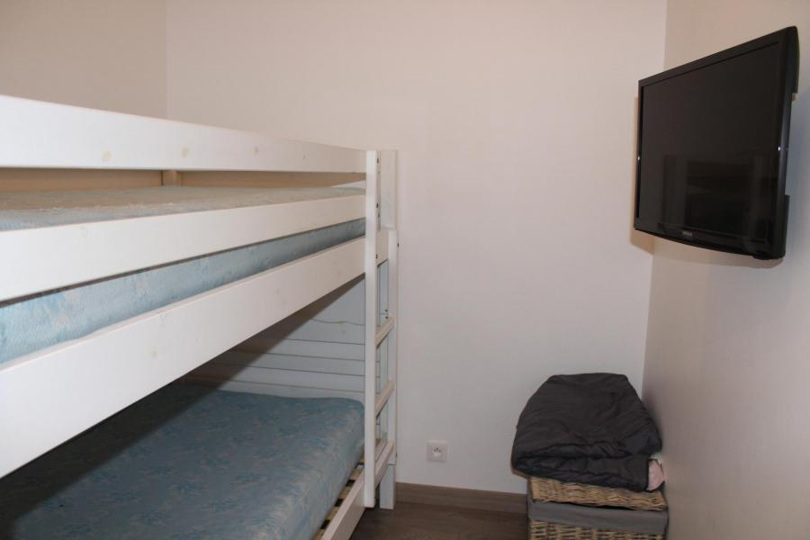 Vacaciones en montaña Apartamento cabina para 4 personas (BA041N) - Résidence le Bois d'Aurouze - Superdévoluy - Micro-ondas
