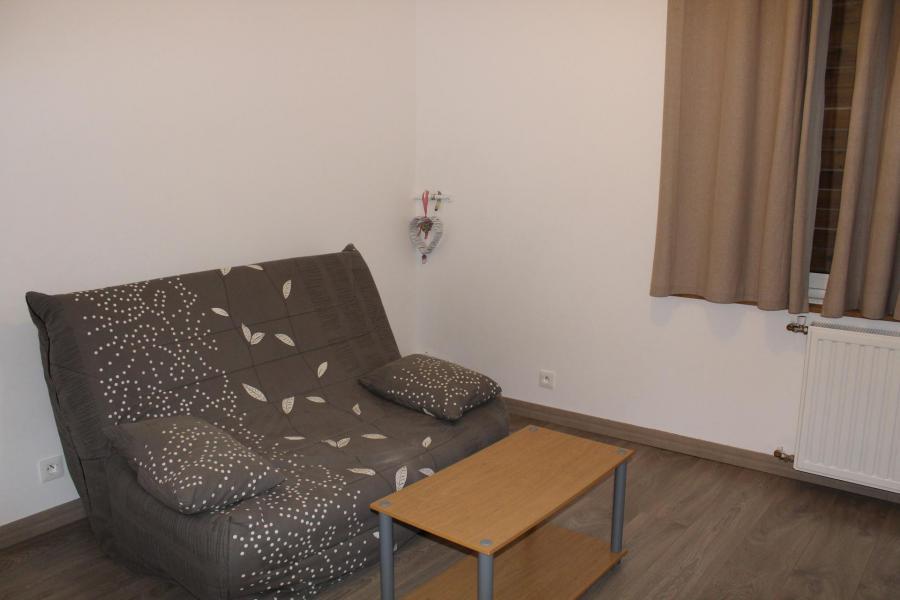 Vacaciones en montaña Apartamento cabina para 4 personas (BA041N) - Résidence le Bois d'Aurouze - Superdévoluy - Sofá-cama