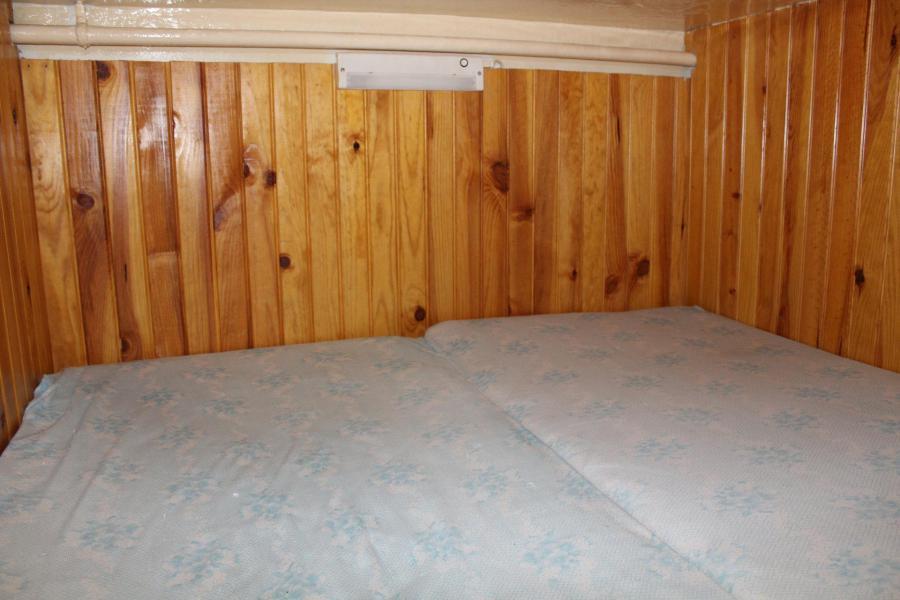 Vacaciones en montaña Apartamento cabina para 4 personas (BA1030N) - Résidence le Bois d'Aurouze - Superdévoluy - Camas superpuestas