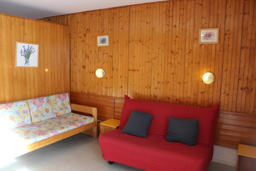 Vacaciones en montaña Estudio -espacio montaña- para 4 personas (BA0154S) - Résidence le Bois d'Aurouze - Superdévoluy - Alojamiento