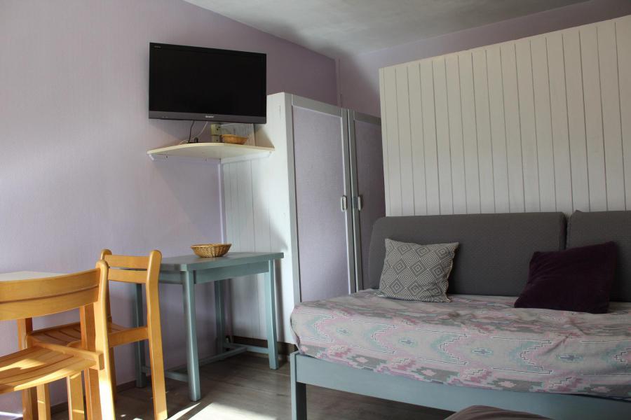 Vacaciones en montaña Estudio -espacio montaña- para 4 personas (BA0227S) - Résidence le Bois d'Aurouze - Superdévoluy - Sofá-cama
