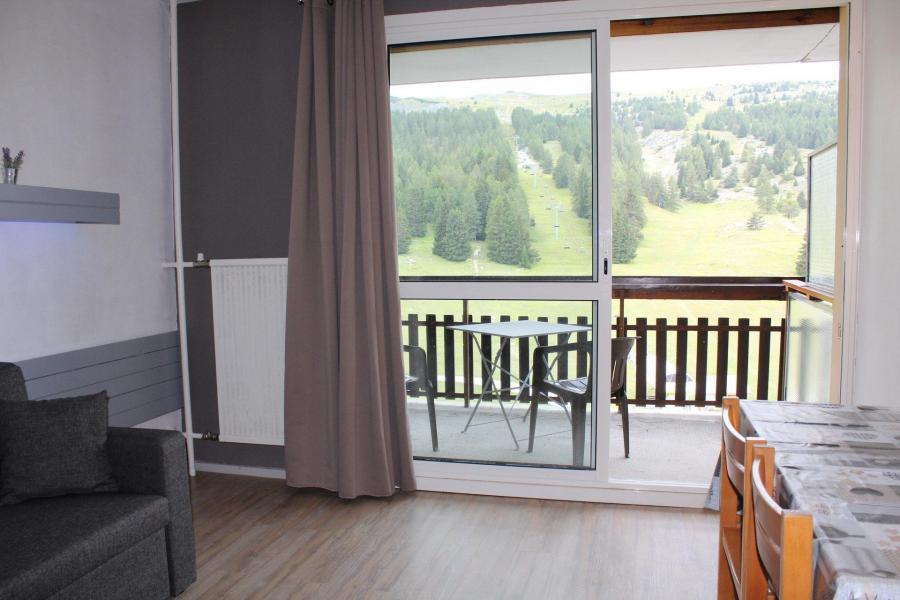 Vacaciones en montaña Estudio -espacio montaña- para 4 personas (BA0922S) - Résidence le Bois d'Aurouze - Superdévoluy - Estancia