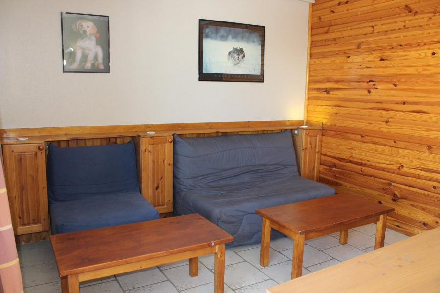 Vacaciones en montaña Estudio -espacio montaña- para 4 personas (BA1030N) - Résidence le Bois d'Aurouze - Superdévoluy - Estancia