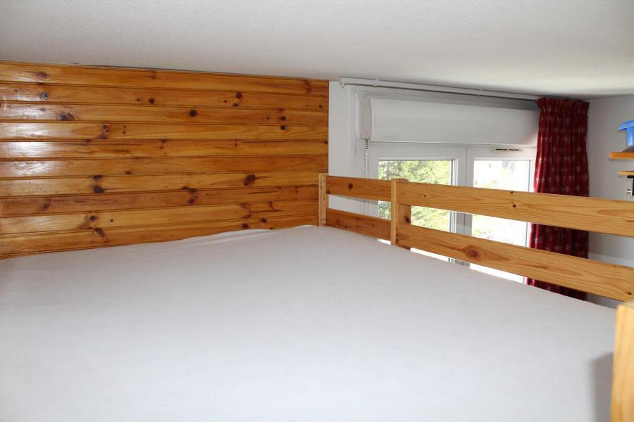 Vacaciones en montaña Estudio para 3 personas (BA0105N) - Résidence le Bois d'Aurouze - Superdévoluy - Sofá-cama