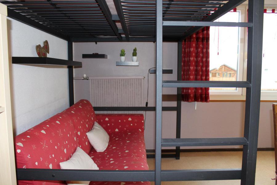 Vacaciones en montaña Estudio para 3 personas (BA0602N) - Résidence le Bois d'Aurouze - Superdévoluy - Alojamiento
