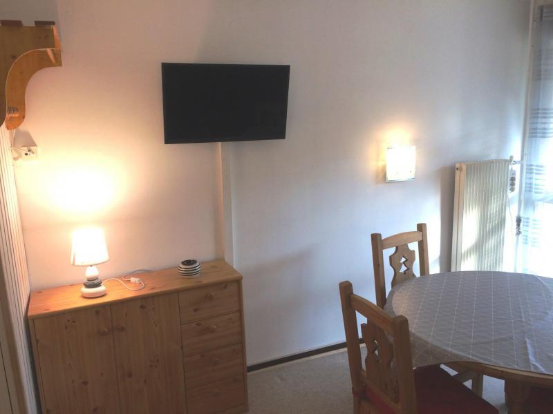 Vacaciones en montaña Estudio para 4 personas (BA0253S) - Résidence le Bois d'Aurouze - Superdévoluy - Mesa