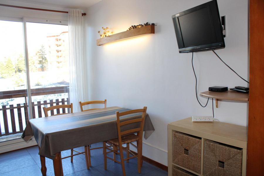 Vacaciones en montaña Estudio para 4 personas (BA0447N) - Résidence le Bois d'Aurouze - Superdévoluy - Cuarto de baño con ducha