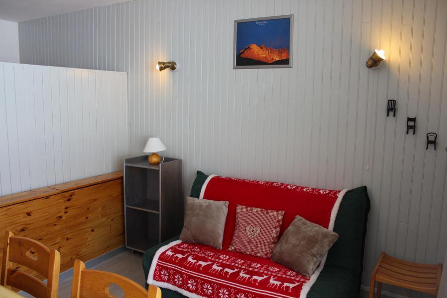 Vacaciones en montaña Estudio para 4 personas (BA0538S) - Résidence le Bois d'Aurouze - Superdévoluy - Cuarto de baño con ducha
