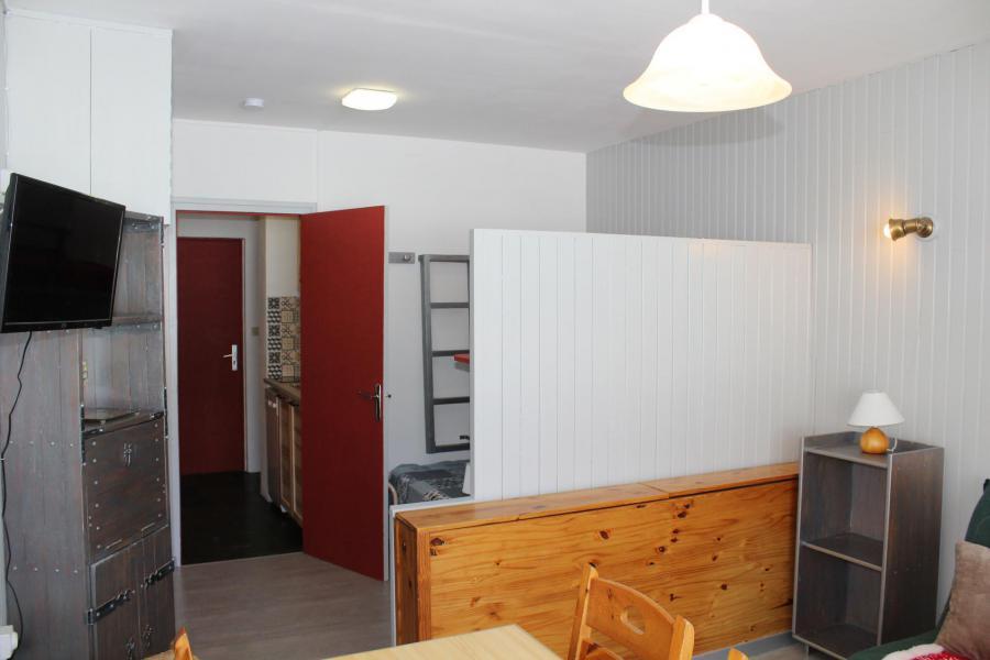 Vacaciones en montaña Estudio para 4 personas (BA0538S) - Résidence le Bois d'Aurouze - Superdévoluy - Sofá-cama