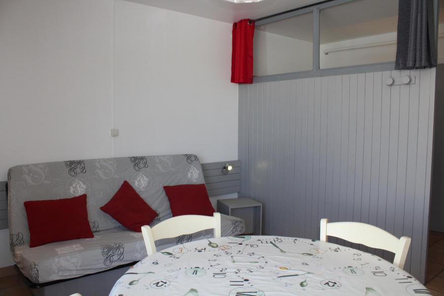 Vacaciones en montaña Estudio para 4 personas (BA0940N) - Résidence le Bois d'Aurouze - Superdévoluy - Cafetera