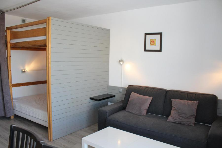 Vacaciones en montaña Estudio para 4 personas (BA1033N) - Résidence le Bois d'Aurouze - Superdévoluy - Camas superpuestas