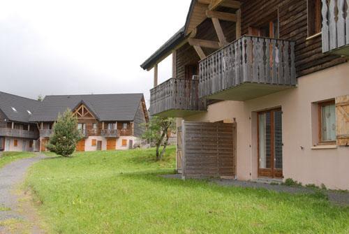 Residence Bois De La Reine - Residence Le Bois De La Reine 20%, Super Besse, location vacances ski Super Besse Ski Planet
