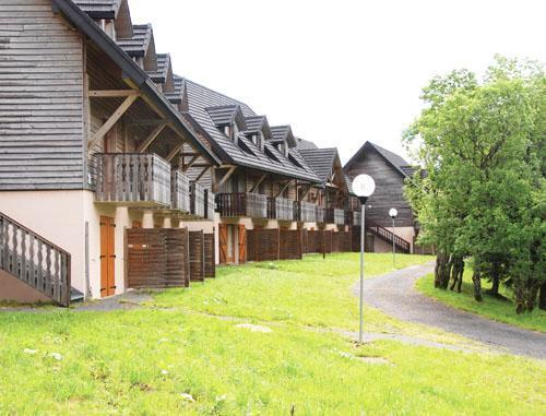 Residence Le Bois De La Reine Super Besse - Residence Le Bois De La Reine 20%, Super Besse, location vacances ski Super Besse Ski Planet
