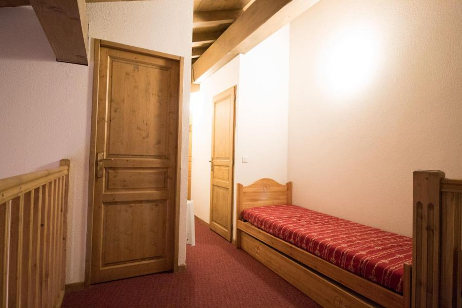 Holiday in mountain resort 4 room duplex apartment 10 people (A73) - Résidence le Bonheur des Pistes - Val Cenis
