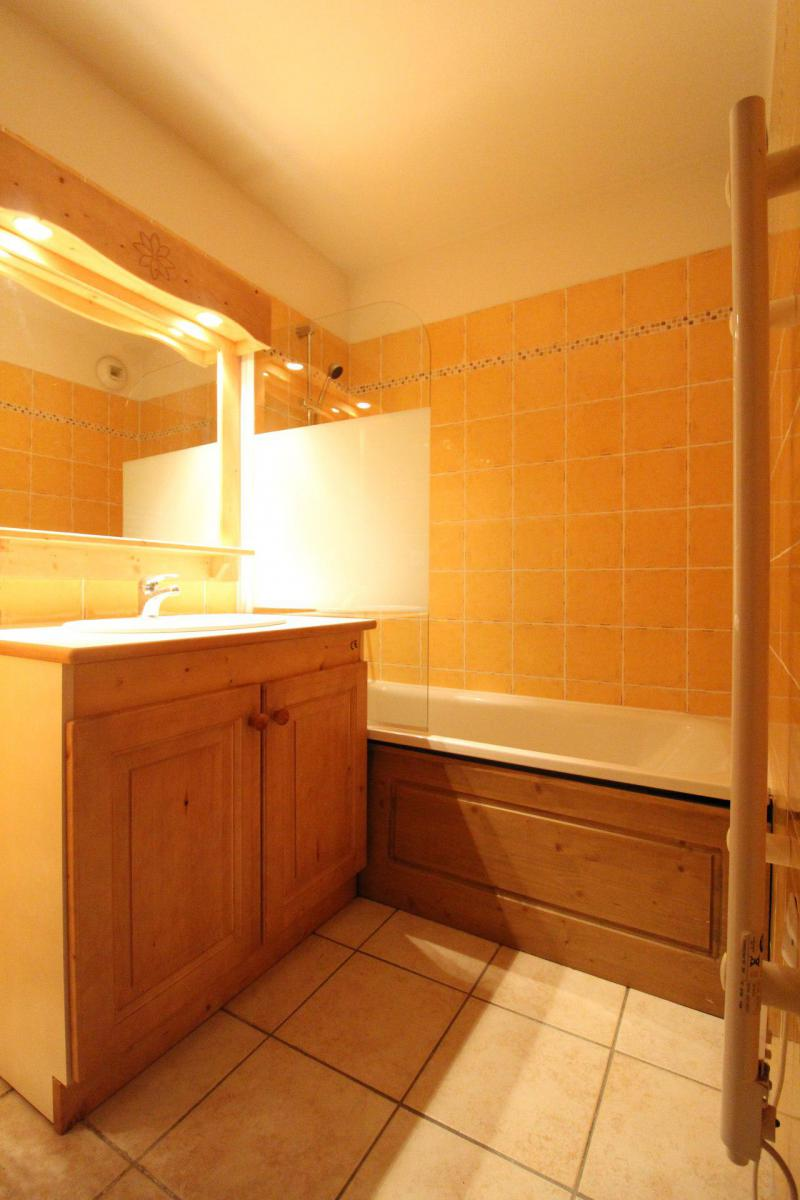 Holiday in mountain resort 2 room apartment 4 people (B34M) - Résidence le Bonheur des Pistes - Val Cenis