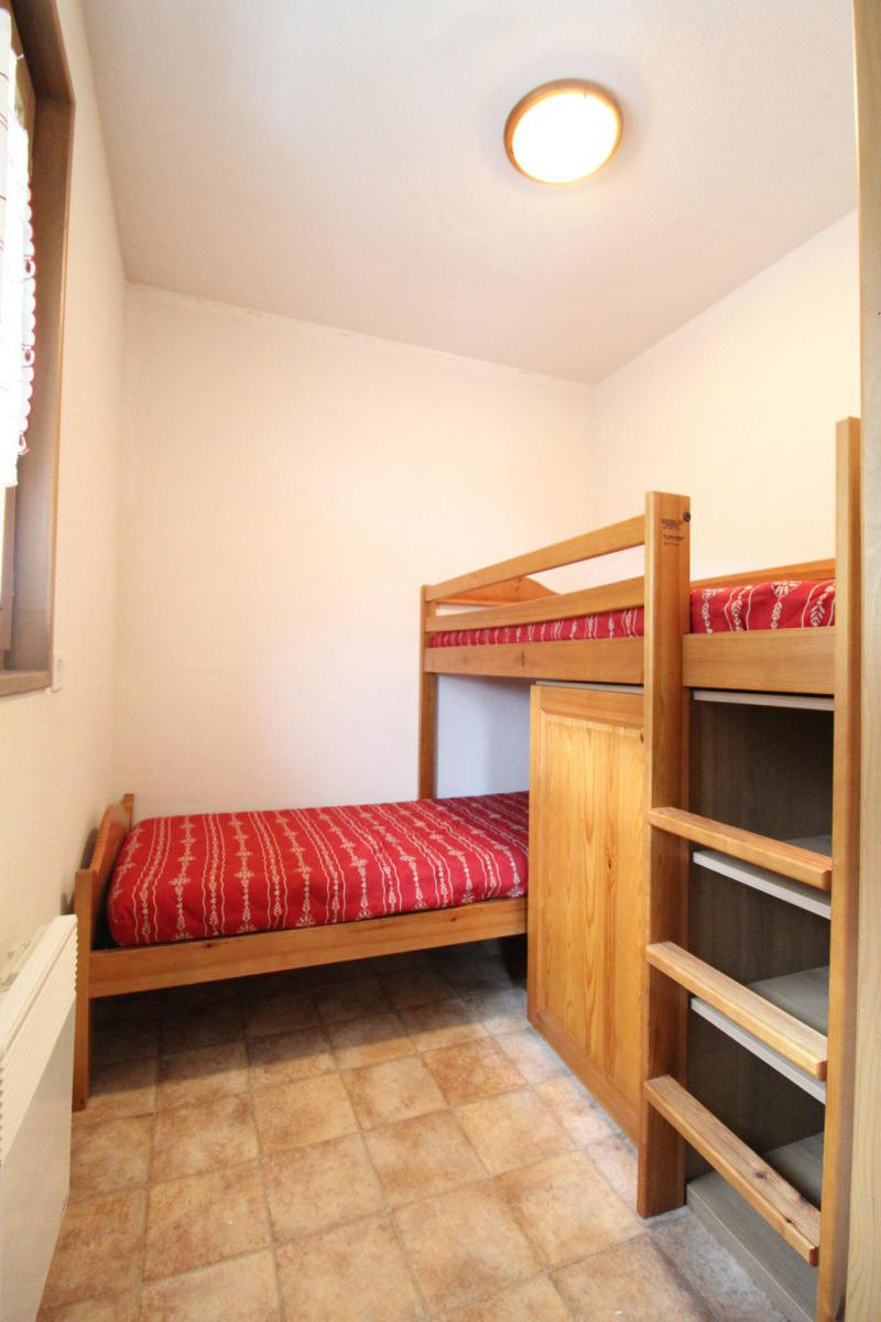 Holiday in mountain resort 3 room apartment 6 people (B43M) - Résidence le Bonheur des Pistes - Val Cenis