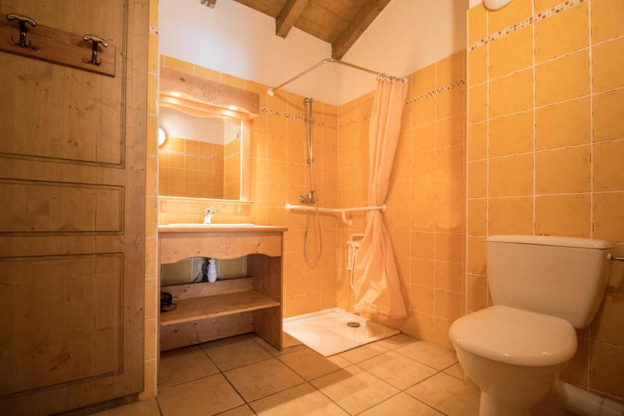 Urlaub in den Bergen 2-Zimmer-Appartment für 5 Personen (B08M) - Résidence le Bonheur des Pistes - Val Cenis