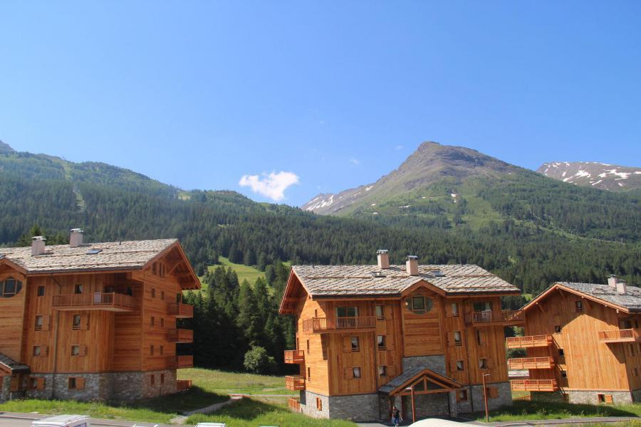 Urlaub in den Bergen Résidence le Bonheur des Pistes - Val Cenis