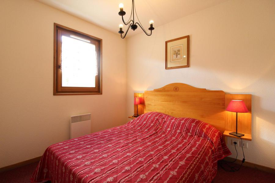 Vacances en montagne Appartement 3 pièces 6 personnes (B28M) - Résidence le Bonheur des Pistes - Val Cenis