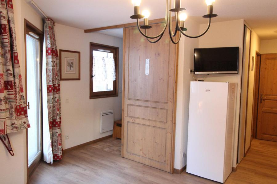 Holiday in mountain resort 3 room apartment 6 people (A71) - Résidence le Bonheur des Pistes - Val Cenis