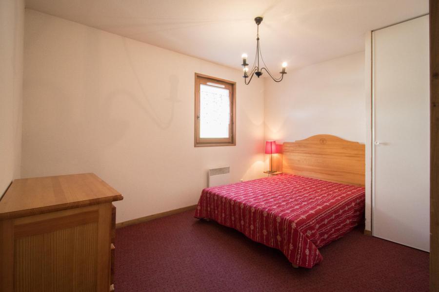 Vacances en montagne Appartement 2 pièces 5 personnes (B03) - Résidence le Bonheur des Pistes - Val Cenis - Logement