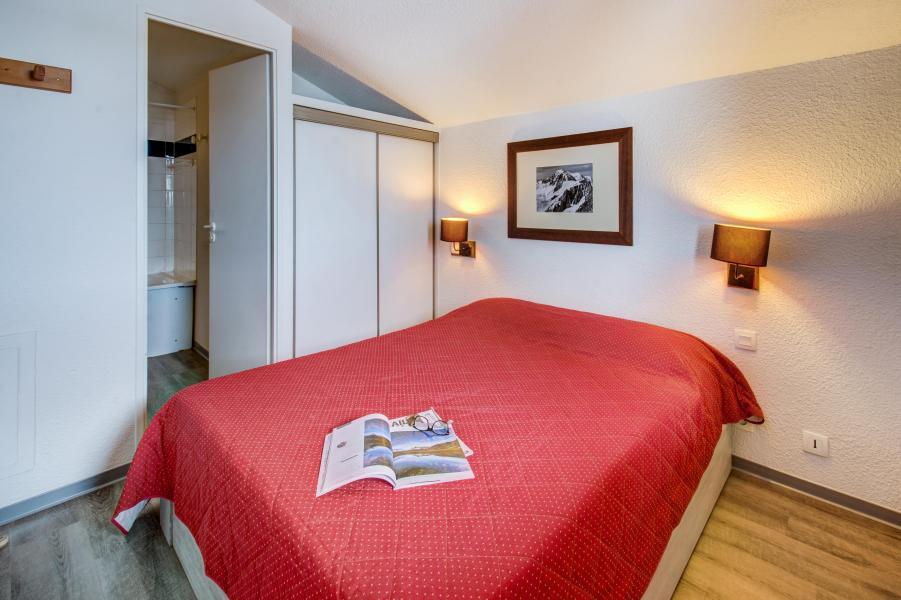 Vakantie in de bergen Résidence le Borsat IV - Tignes - 2 persoons bed