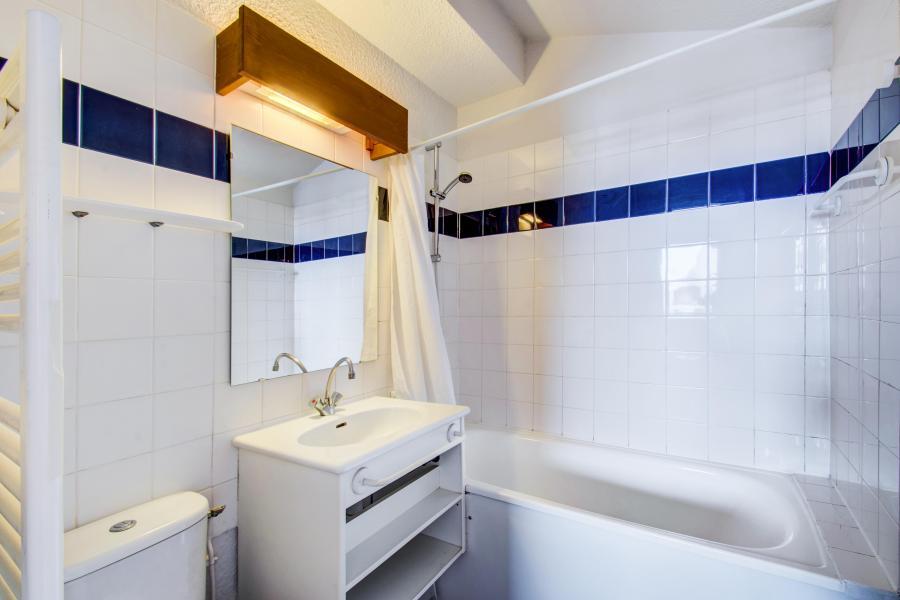 Vacances en montagne Résidence le Borsat IV - Tignes - Salle de bains