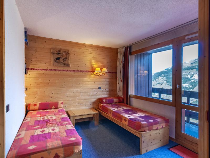 Vacances en montagne Studio 4 personnes (B07) - Résidence le Boulevard - Méribel-Mottaret - Logement