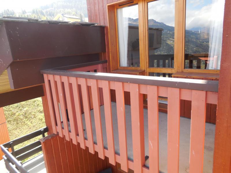 Vacanze in montagna Appartamento 3 stanze per 6 persone - Résidence le Boulier - Montchavin La Plagne