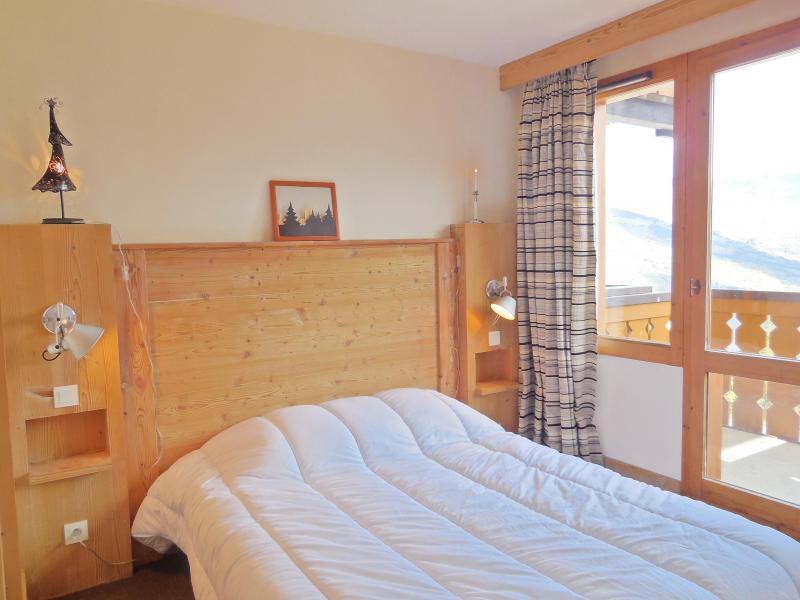 Vacanze in montagna Appartamento 3 stanze per 6 persone - Résidence le Boulier - Montchavin La Plagne - Alloggio