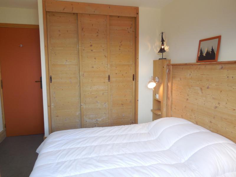Vacanze in montagna Appartamento 3 stanze per 6 persone - Résidence le Boulier - Montchavin La Plagne - Camera