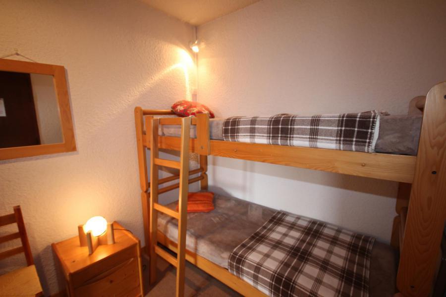 Vacaciones en montaña Apartamento cabina para 4 personas (006) - Résidence le Bouquetin - Les Saisies