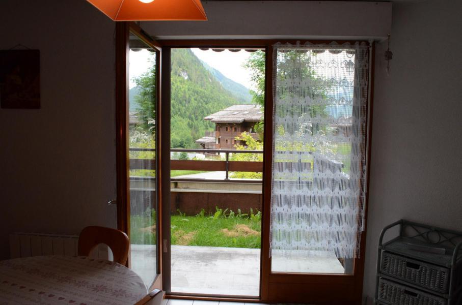 Wakacje w górach Apartament 2 pokojowy z alkową 5 osób (1) - Résidence le Bouquetin - les Jonquilles - Châtel - Zakwaterowanie