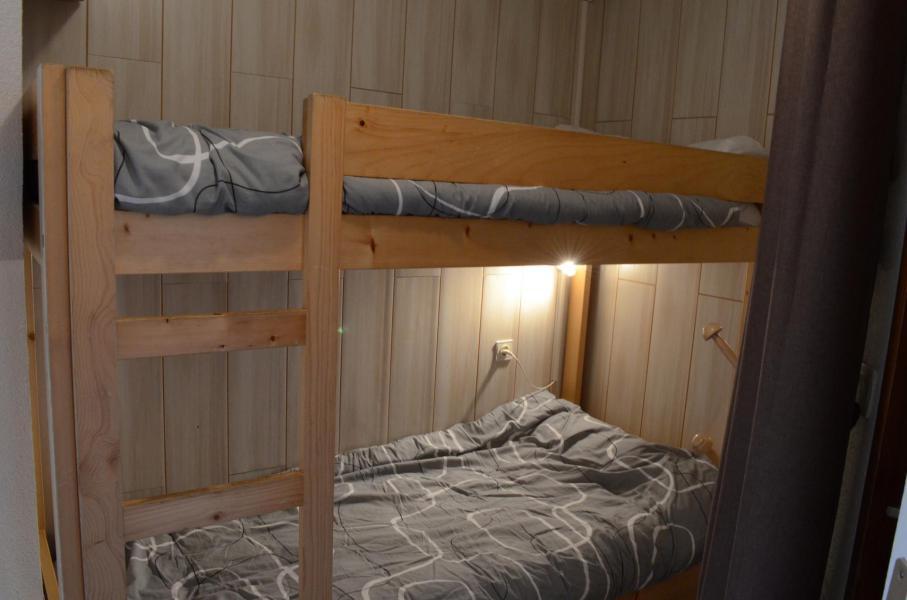 Wakacje w górach Apartament 2 pokojowy z alkową 5 osób (1) - Résidence le Bouquetin - les Jonquilles - Châtel - Łóżkami piętrowymi