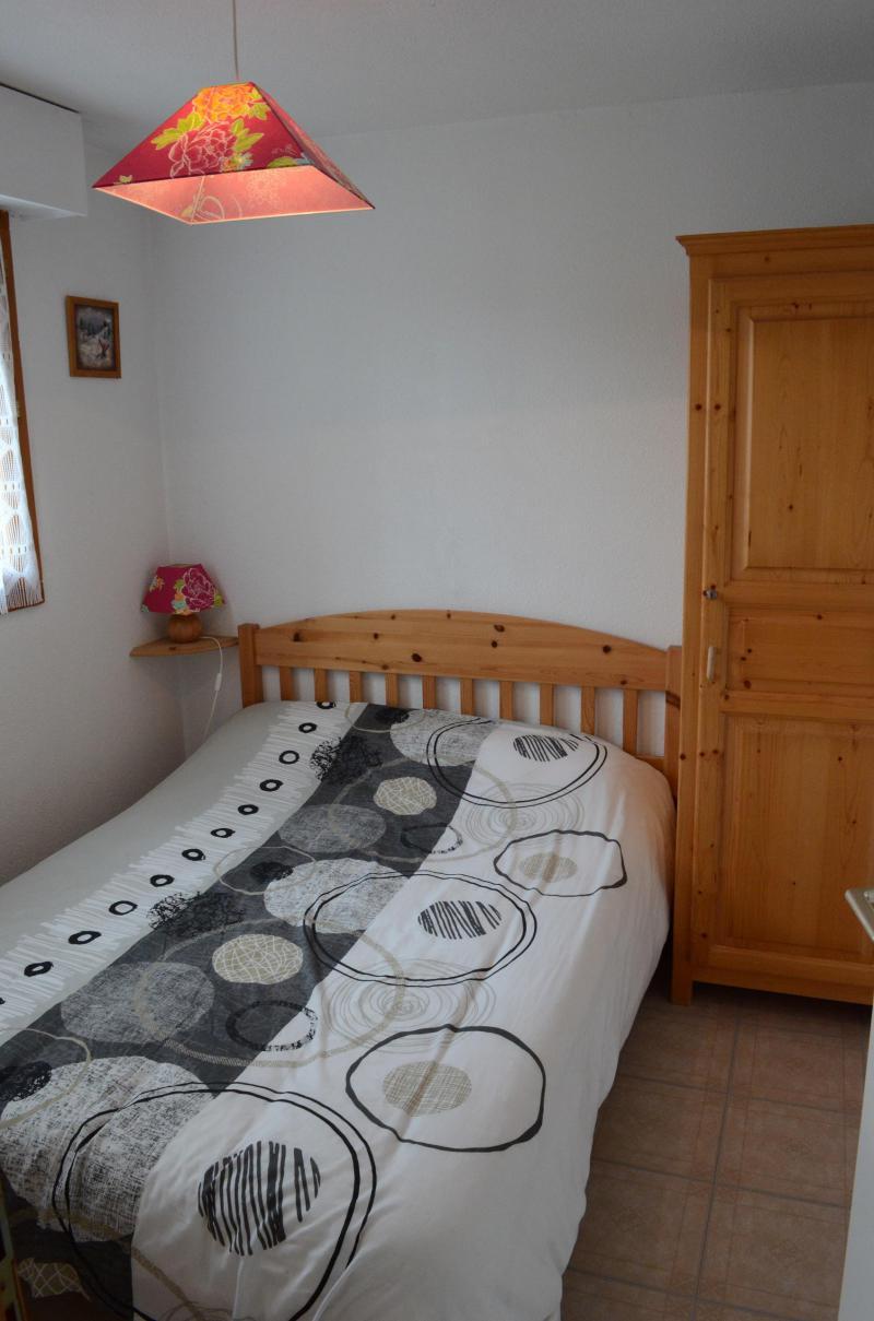 Wakacje w górach Apartament 2 pokojowy z alkową 5 osób (1) - Résidence le Bouquetin - les Jonquilles - Châtel - Pokój