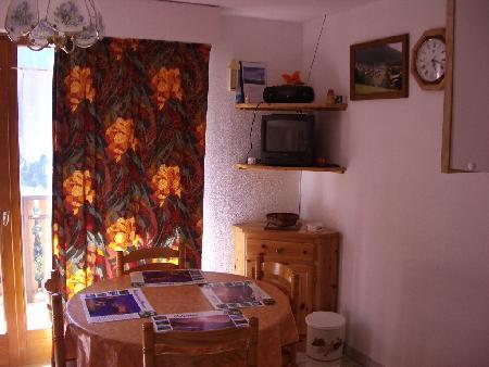 Vacaciones en montaña Apartamento 2 piezas para 4 personas (10) - Résidence le Bouquetin - les Jonquilles - Châtel - Alojamiento