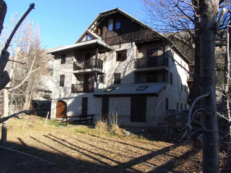 Soggiorno sugli sci Résidence le Bourg - Serre Chevalier - Esteriore estate