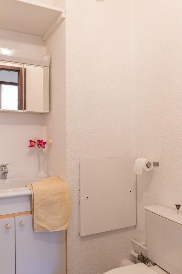 Vacances en montagne Appartement 3 pièces 6 personnes (026) - Résidence le Bourg - Serre Chevalier