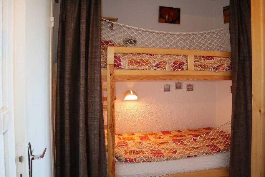 Vacances en montagne Studio 4 personnes (082) - Résidence le Boussolenc - Les Orres