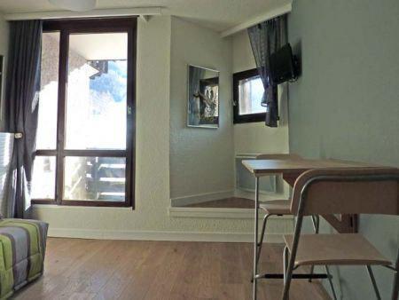 Vacances en montagne Studio 2 personnes (085) - Résidence le Boussolenc - Les Orres