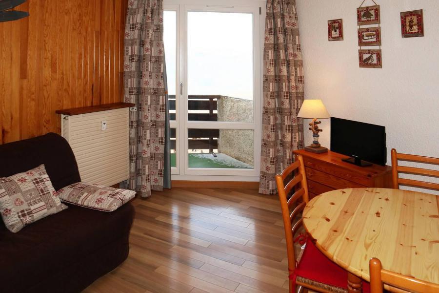 Vacances en montagne Studio 4 personnes (086) - Résidence le Boussolenc - Les Orres